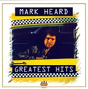 The Best of Mark Heard : Electric - cover