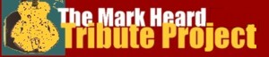 The Mark Heard Tribute Project banner 300x64